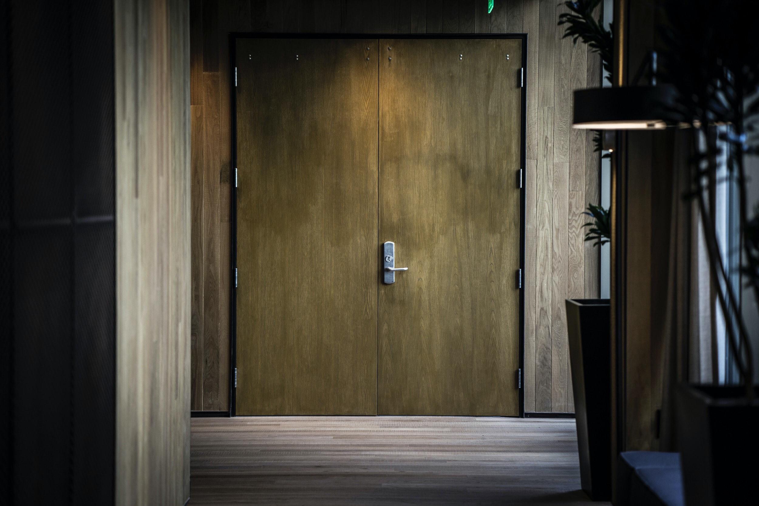 wooden door design ideas